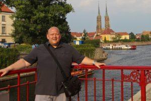 Polish Fest Artist Profile Ed Merski